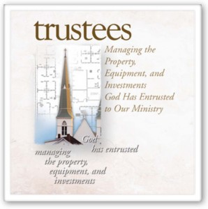 Trustees Council Meeting @ Church Library | Macomb | Illinois | United States