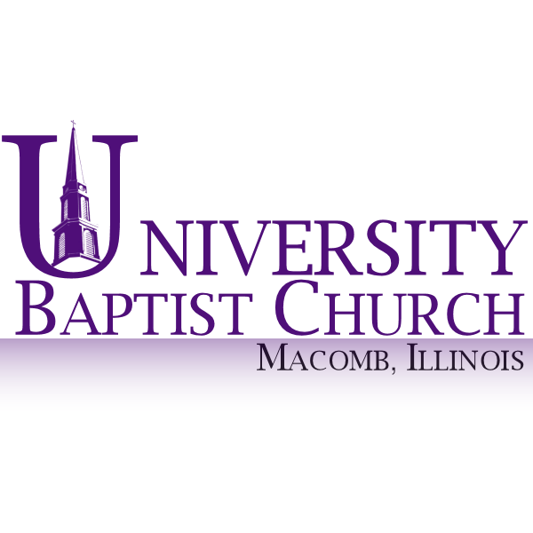 University Baptist Church - Messages